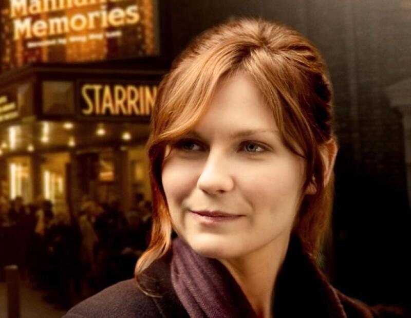 Con la saga `Spiderman´, Kirsten logró impulsar su carrera.