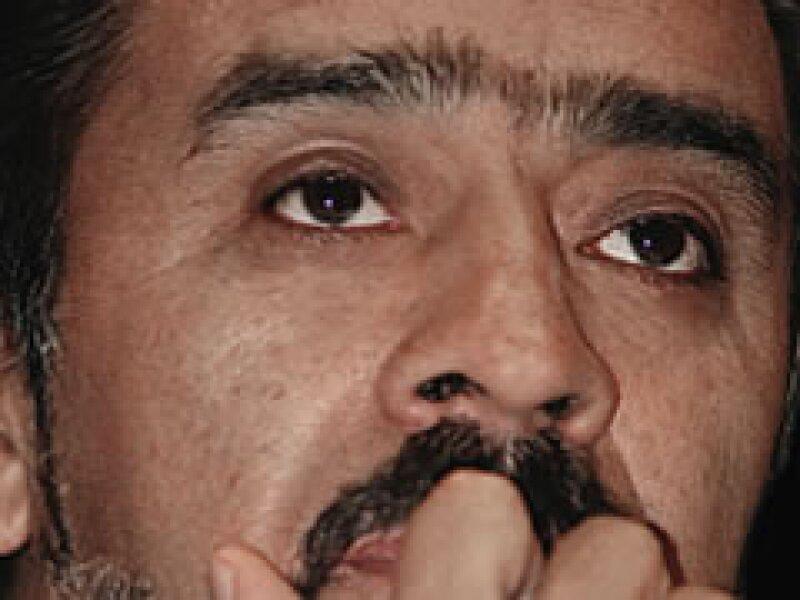 El líder del sindicato de Telmex, Francisco Hernández Juárez, quiere retirarse por su propio pie y en su sano juicio.Foto: (ProcesoFoto)