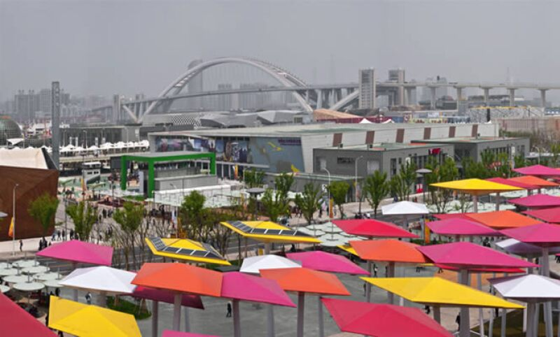 La idea de los arquitectos es mirar hacia el futuro con espacios destinados, pensados y planeados específicamente para el esparcimiento, recuperación de áreas verdes y parques.