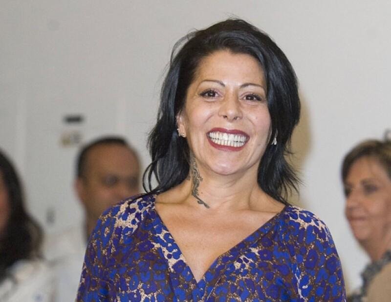 Silvia Pinal confirmó el romance que existe entre la cantante y el doctor Adrián Tovar, el infectólogo que la ha atendido durante su estancia en el nosocomio.