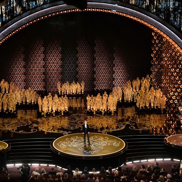 escenario teatro dolby