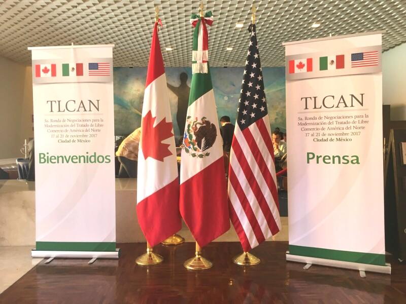 México es la sede