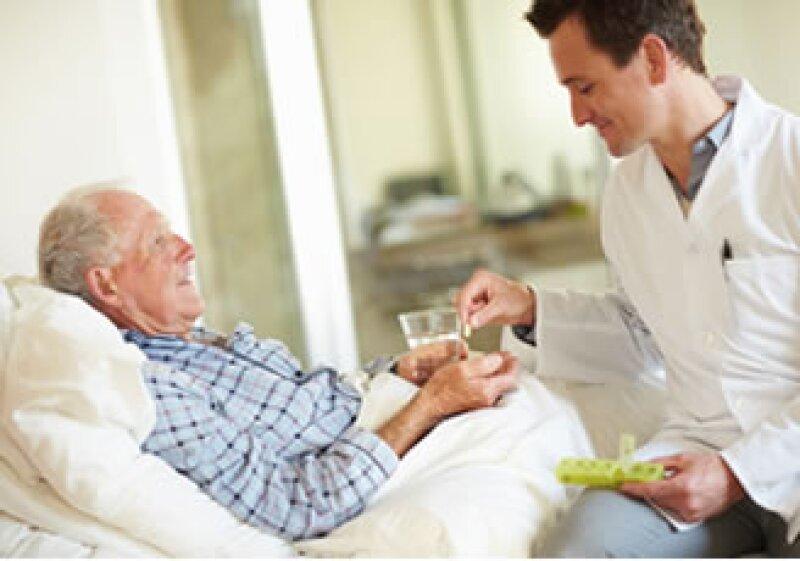 El plan propuesto por los republicanos aumentará gradualmente la edad para solicitar Medicare. (Foto: Photos to Go)