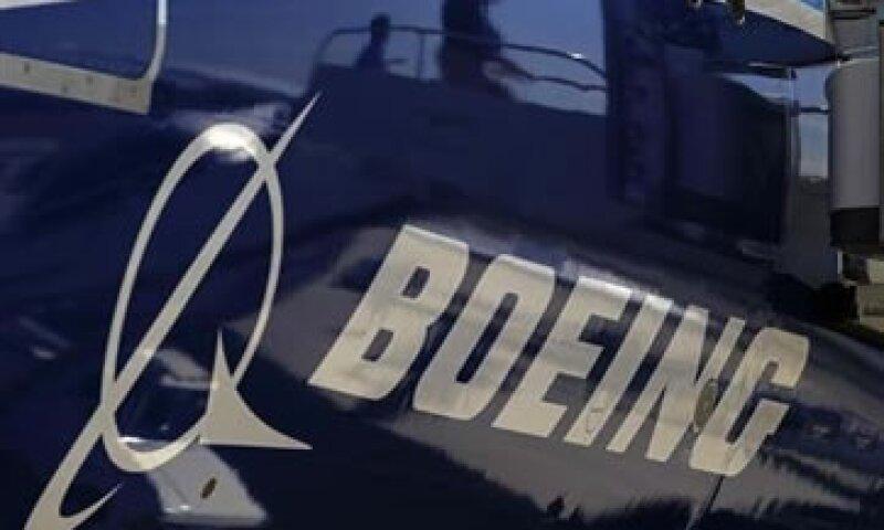 Boeing indicó que su prioridad en 2013 es resolver el tema de la batería en el 787 Dreamliner.  (Foto: Reuters)