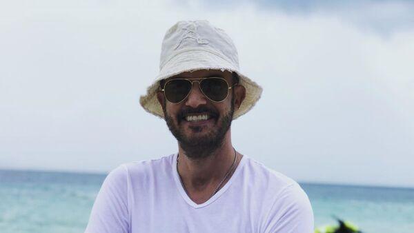Fernando del Solar.