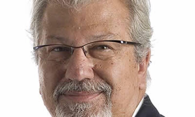 Francisco Álvarez del Campo ingresó a la empresa en 1978. (Foto: Especial)