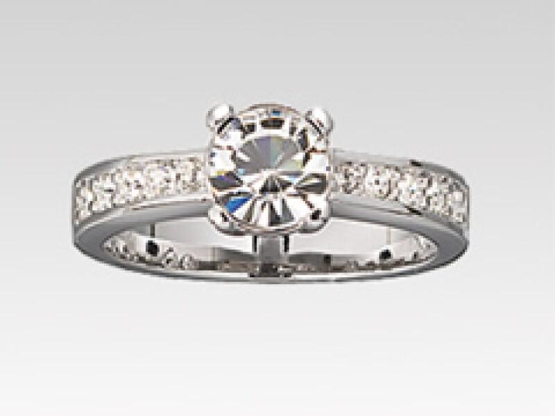 Los asaltantes amenazaron con un cuchillo a la prometida de Fletcher para que entregara su anillo. (Foto: Archivo)