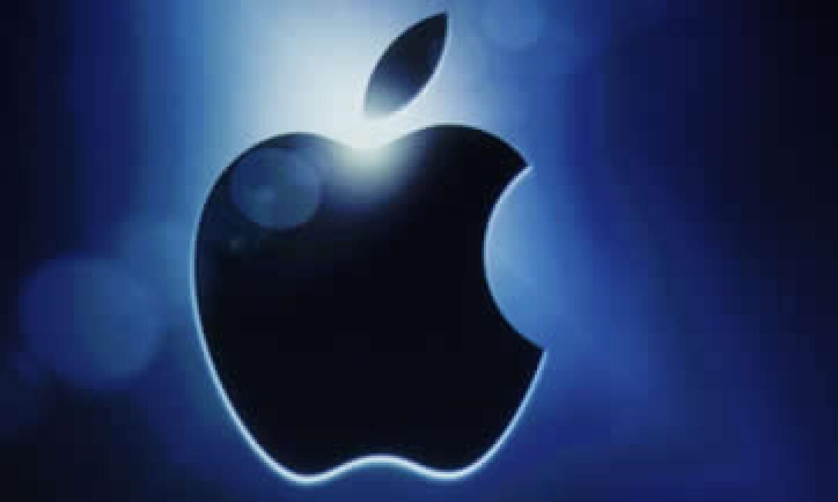 353972619dd ¿Por qué el logotipo de Apple es una manzana mordida?