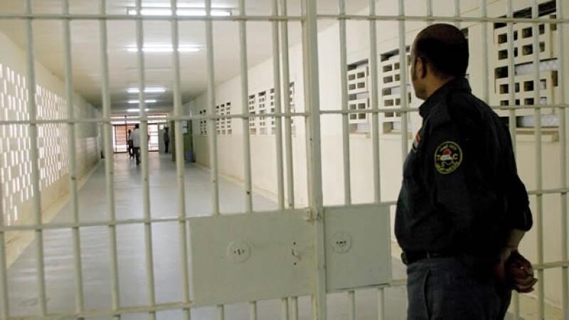 prisión iraq condenados