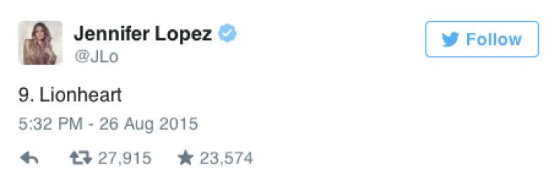 La cantante boricua también se unió a la lista de celebs que apoyaron a Demi.
