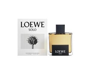 Fragancia Solo de Loewe