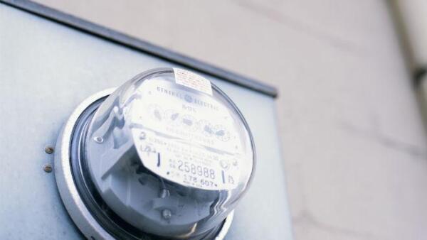 Medidor de luz