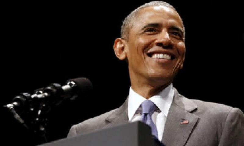 La iniciativa, que da poderes a Barack Obama para negociar el TPP, fue aprobada gracias al apoyo de la mayoría republicana. (Foto: Reuters )