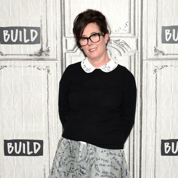 La diseñadora fue encontrada sin vida en su apartamento de Nueva York a los 55 años, se cree que fue un suicidio.