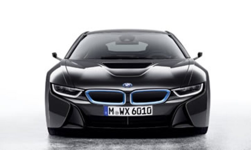 BMW asegura que esta innovación hará que conducir sea más seguro. (Foto: BMW)