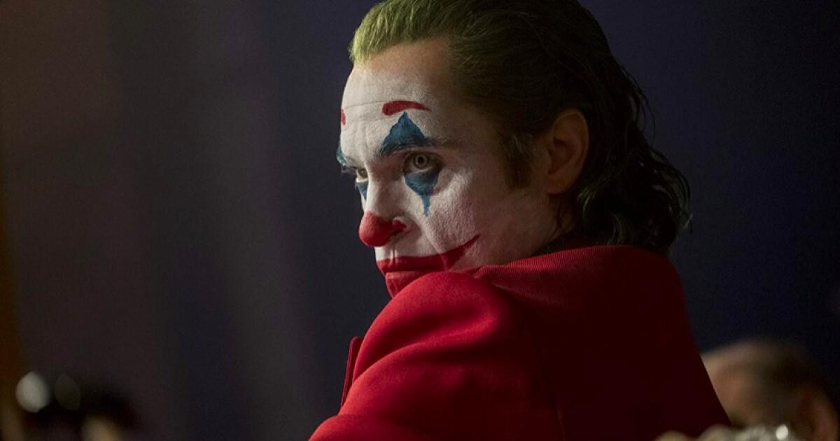 Mirada Joker
