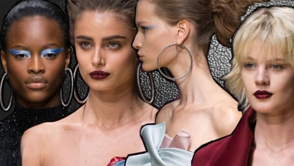 Otra semana de Alta Costura llegó y se fue. Haute Couture nos trajo tendencias, ideas y looks de belleza que nos enamoraron. Conoce las propuestas para este otoño.