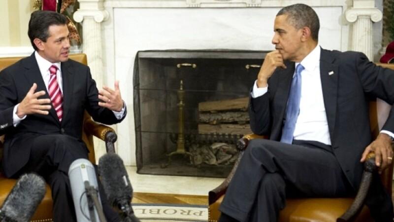 Entérate las razones por las que el presidente de Estados Unidos se reunirá por primera vez en México con Enrique Peña Nieto.