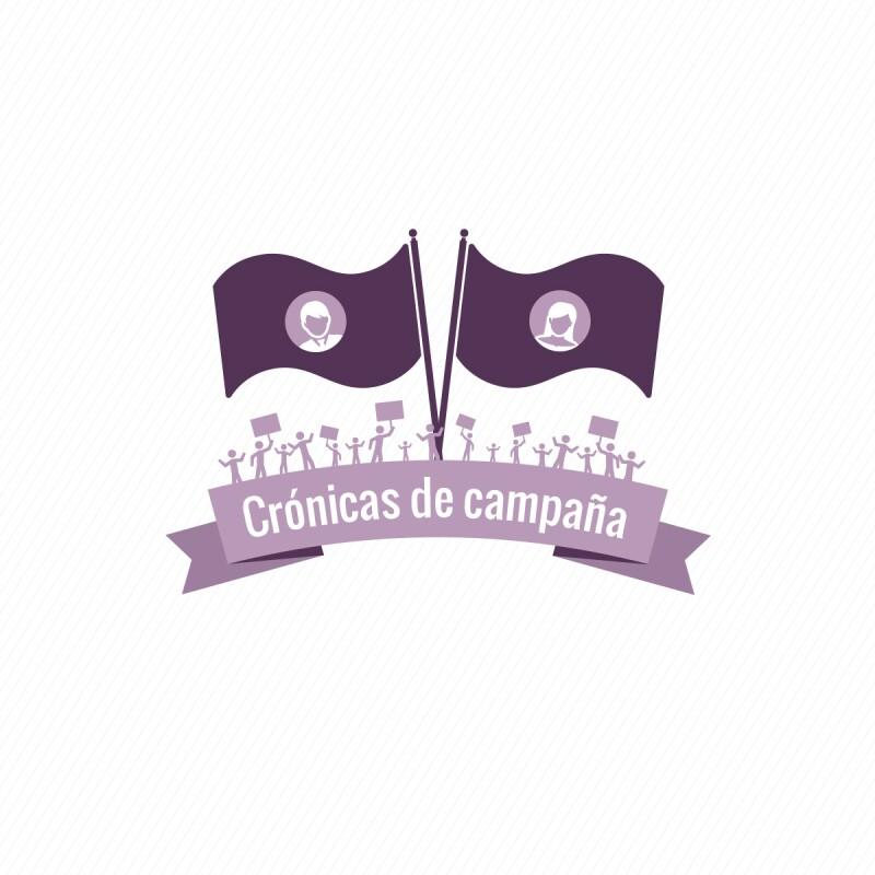 Así se vive la intensidad de la elección en Aguascalientes