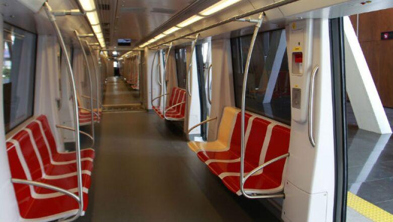 L�nea 3 del Tren Ligero de Guadalajara 1