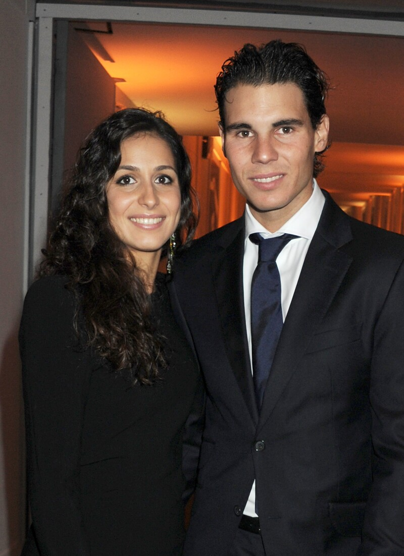 'A Night With The Stars' Barclays ATP World Tour Finals Gala