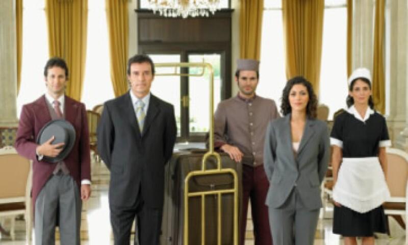 Grupo Presidente  opera 12 hoteles, 10 de la marca InterContinental, dos Holiday Inn y más de 50 bares y restaurantes. (Foto: Thinkstock)