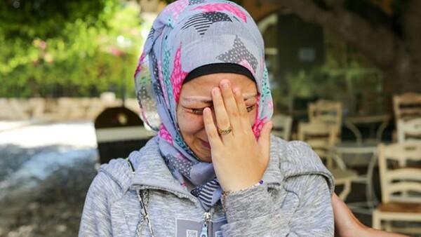 Ante la llegada de refugiados a muchos países, Brandon Stanton, fundador del blog Humans of New York,  ha decidido publicar las historias de quienes han sido acogidos por otros países.