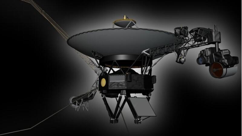Voyager 1, mision, nasa