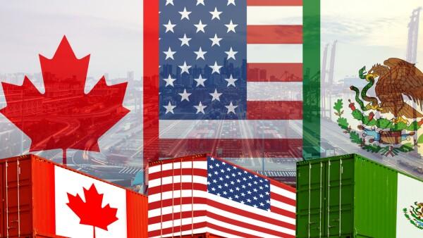T-MEC USMCA Peña Nieto Trudeau