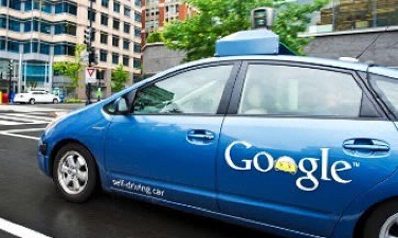 Los autos de Google combinan un sistema de GPS, radar y cámara 3D para autoconducirse. (Foto: Cortesía Fortune)