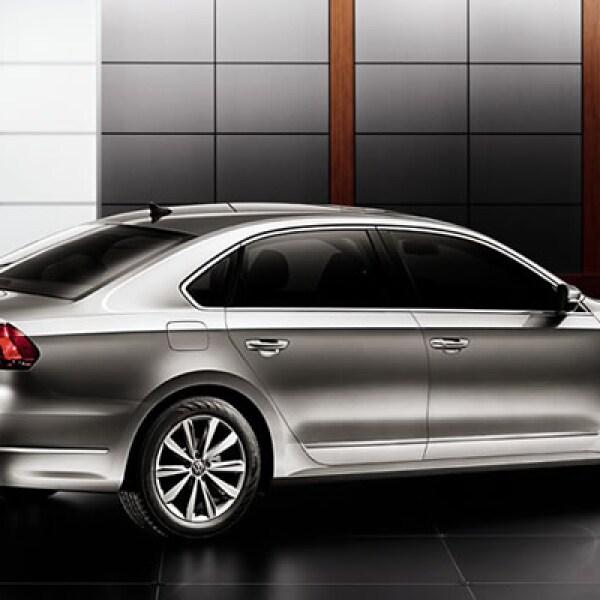 El vehículo estará disponible en las concesionarias de la marca en todo el país a partir del 5 de septiembre, con un precio desde 299,900 pesos.