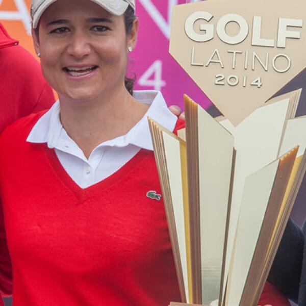 Trofeo Lorena Ochoa