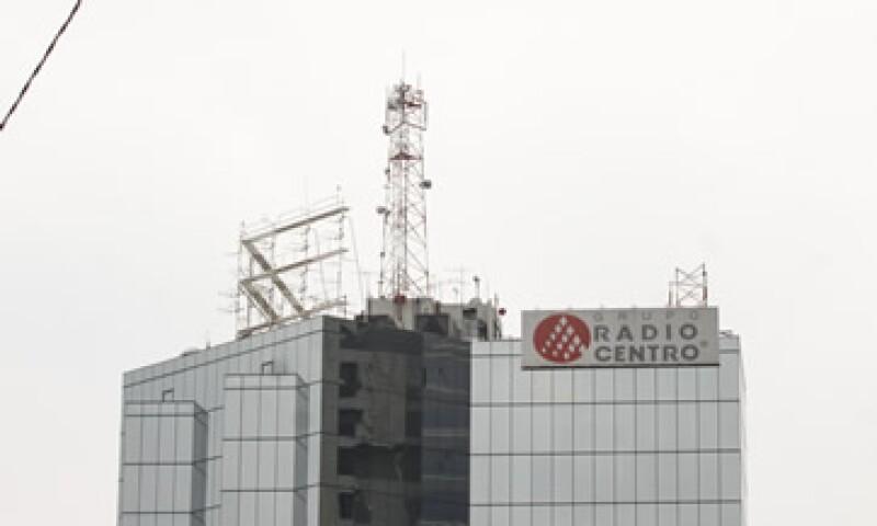 Las frecuencias que había ganado Radio Centro serán colocadas de nuevo en el mercado.  (Foto: Cuartoscuro )
