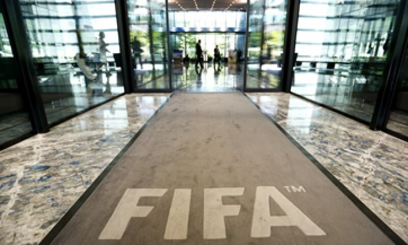 Visa considera que la FIFA no ha respondido de forma adecuada a la polémica. (Foto: Reuters )
