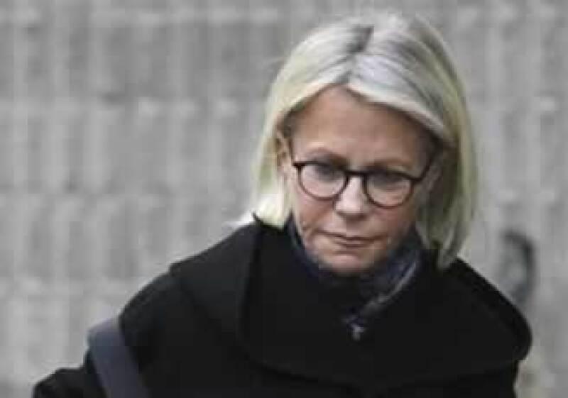 La esposa de Madoff dijo estar del lado de las víctimas. (Foto: AP)