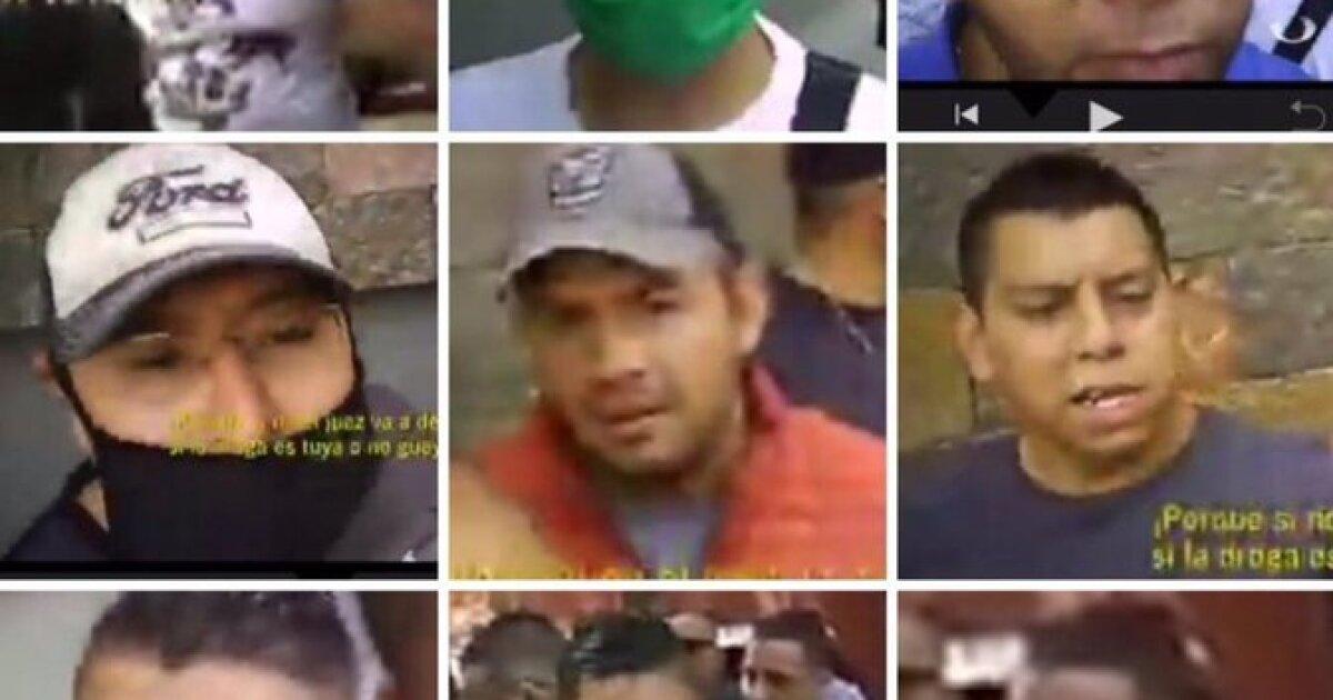 En la cuarentena, policías de la CDMX han agredido a periodistas en 3 ocasiones