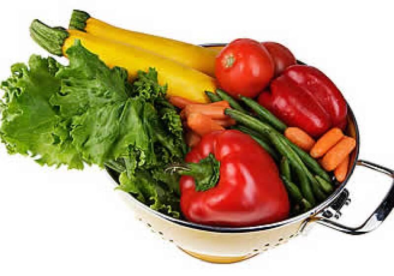 Los precios de algunas frutas y verduras bajaron, aunque registraban los mayores aumentos en quincenas pasadas. (Foto: Jupiter)
