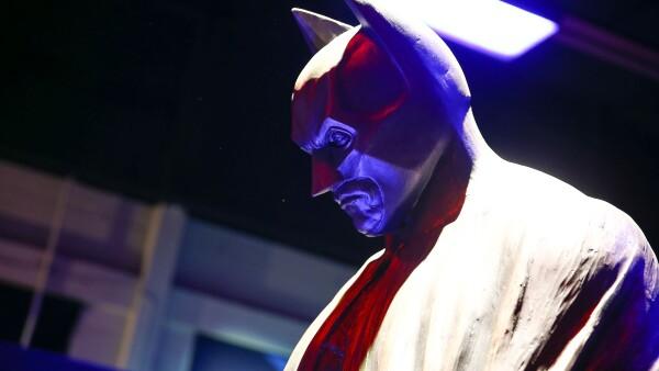 Uno de los personajes más famosos de Warner Bros. formará parte de las atracciones del parque.