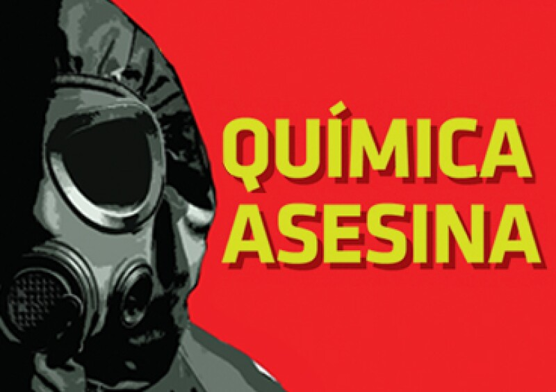 quimica asesina