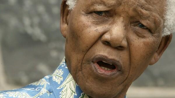 El ícono de la lucha contra el &#39apartheid&#39 en Sudáfrica buscó terminar con la segregación racial en su país.