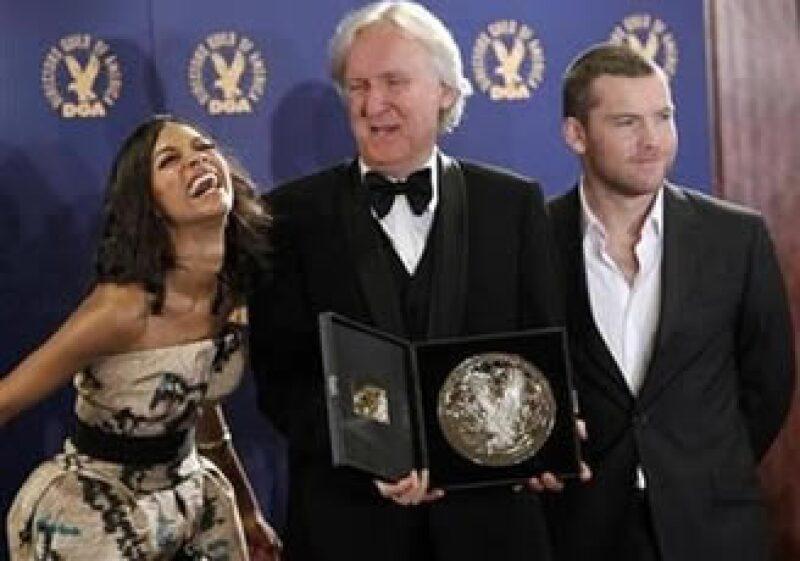 El director durante la más reciente entrega de los Premios de la Academia. (Foto: Reuters)