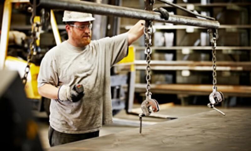 La industria manufacturera ha sufrido un rezago después de la crisis financiera.  (Foto: Getty Images)