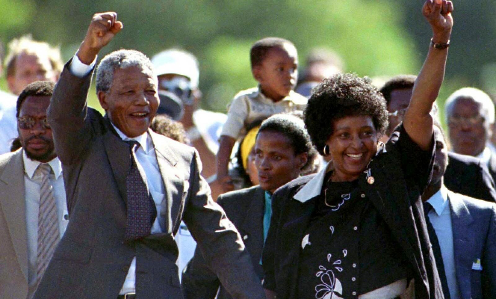El expresidente sudafricano se caracterizó siempre por su apoyo incondicional a numerosas causas solidarias que mantienen vivo el legado moral de un hombre que dedicó su vida a los demás.