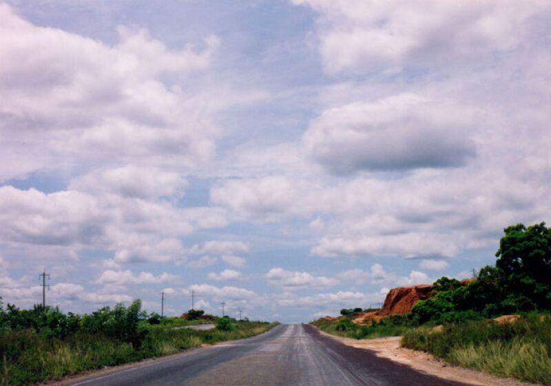 Carretera Yucat�n