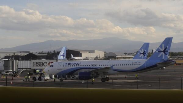 Las aerolíneas buscan elevar la competitividad turística y de negocios entre México y Reino Unido.