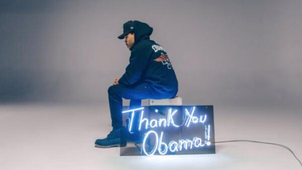Thank You Obama