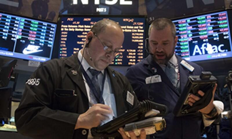 La tensión en Ucrania preocupa a los inversionistas estadounidenses. (Foto: Reuters)