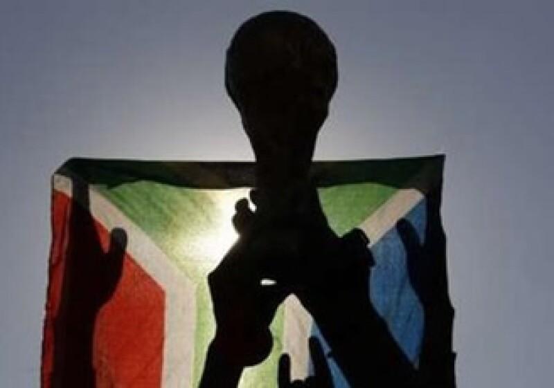 El Mundial de Sudáfrica será seguido por casi 30,000 millones de personas en todo el mundo. (Foto: Reuters)