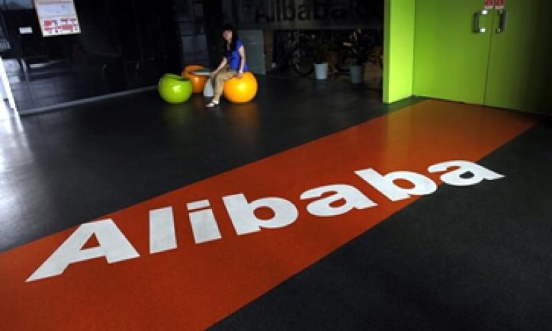 Alibaba planea expandir su negocio en Estados Unidos y Europa tras la OPI. (Foto: Reuters)