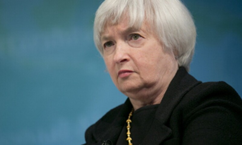 Yellen advirtió de los problemas financieros previos a la crisis de 2007. (Foto: Getty Images)